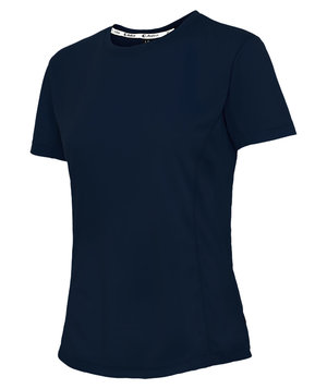 IK Performance dame T-shirt, Navy