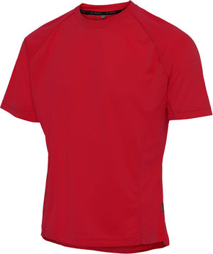 IK Performance Unisex T-Shirt, Red