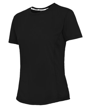 IK Performance Damen T-Shirt, Black