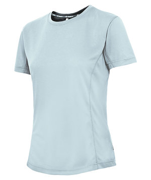 IK Performance Damen T-Shirt, Ice Blue