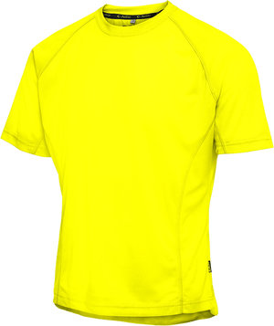 IK Performance Unisex T-Shirt, Yellow
