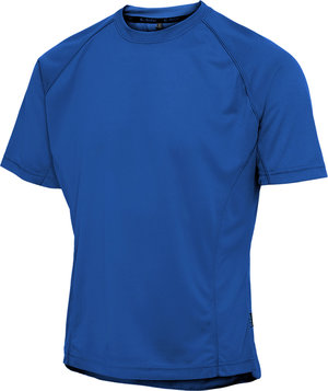 IK Performance Unisex T-Shirt,  Azure