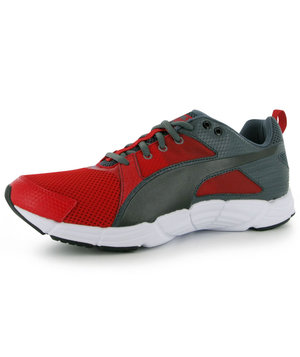 Puma Synthesis sneakers, Röd