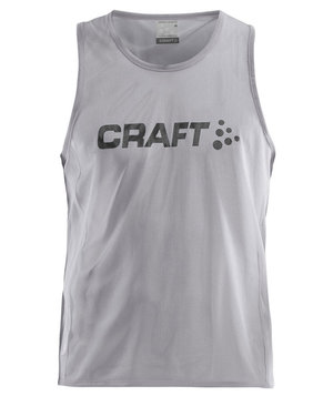 Craft Pro Control cover vest unisex, Platinum