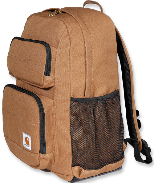 Carhartt Legacy Standard backpack, Carhartt Brown