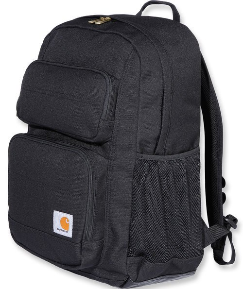 Carhartt Legacy Standard backpack, Black
