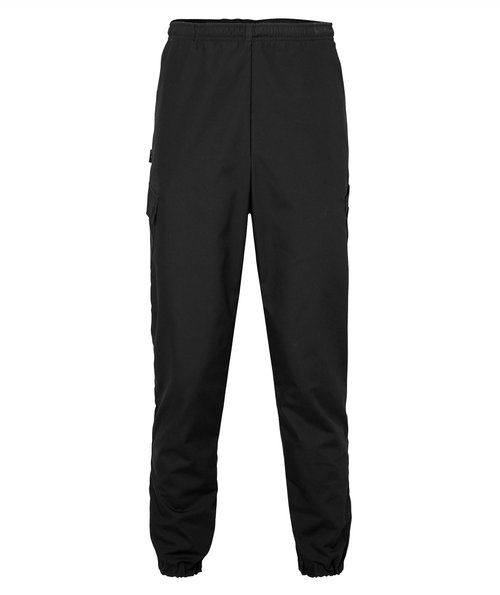 Segers unisex trousers, Black