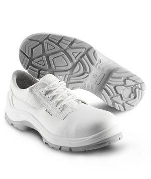 Sika Beat Low safety shoes S2, White