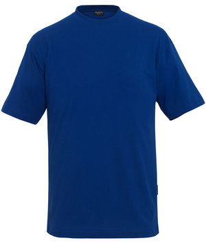 Mascot Jamaica T-shirt, 100% cotton, Cobalt Blue