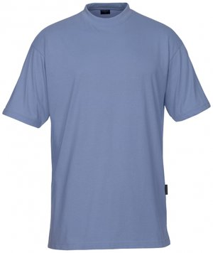 Mascot Java T-shirt, 100% cotton, Lightblue