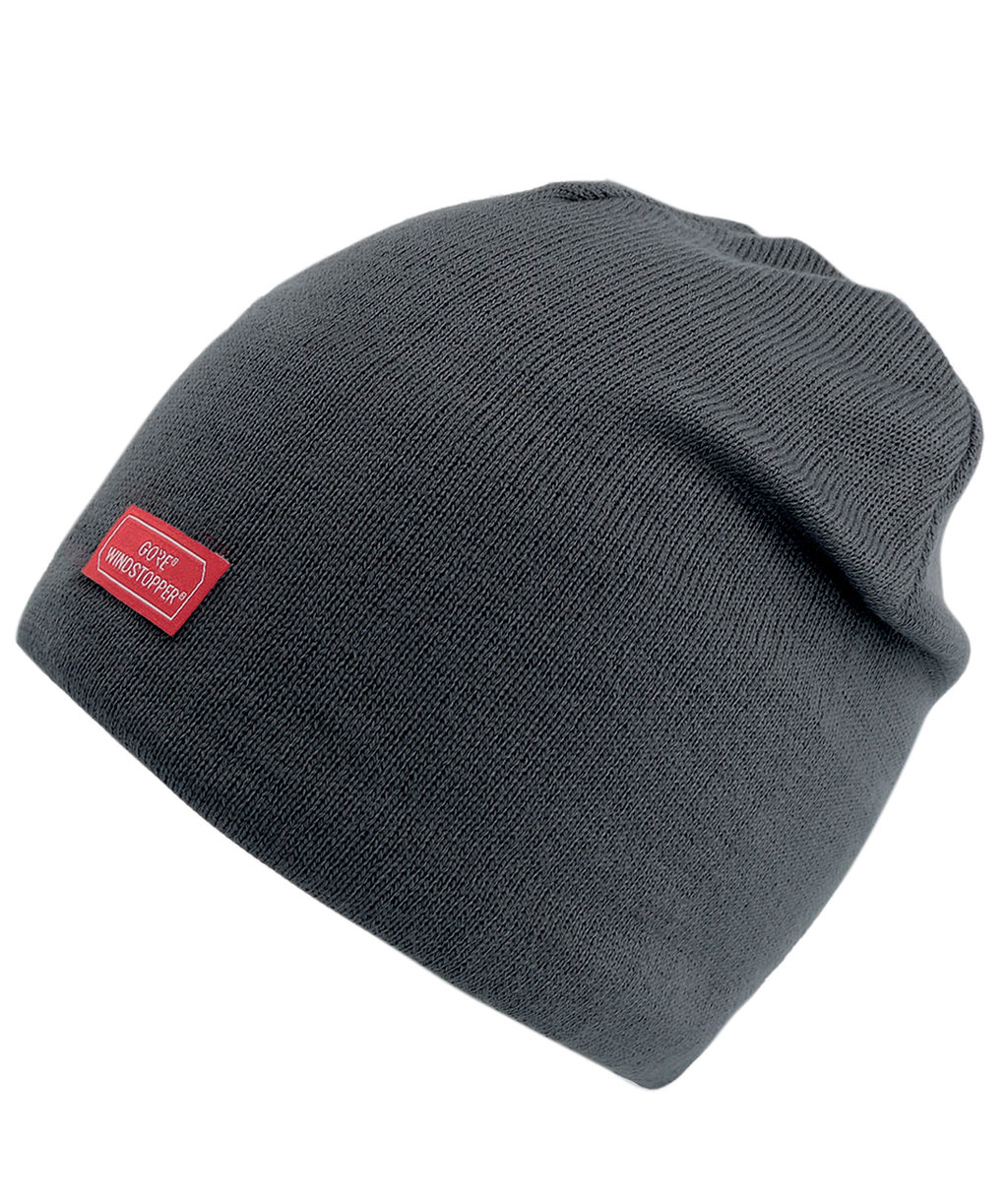 Atlantis Chill Windstopper beanie, Grey