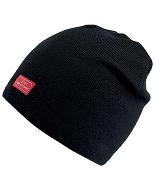 Atlantis Chill Windstopper beanie, Black
