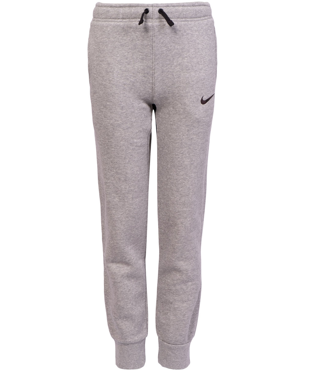 Nike Team Club Hose für Kinder, Dark Grey Heather