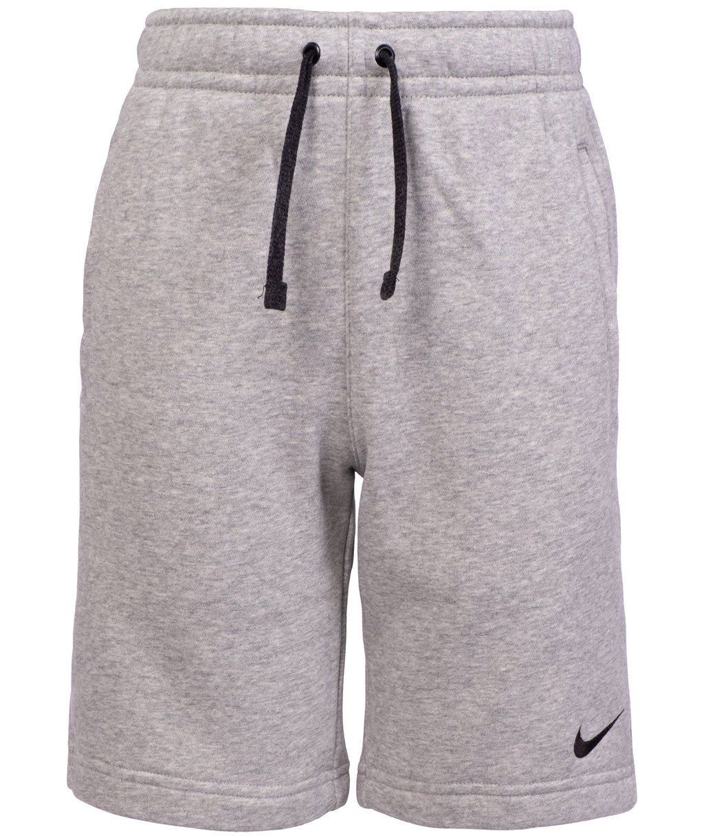 Nike Team shorts til børn, Dark Grey Heather