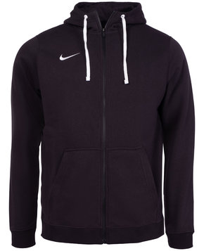 Nike Team Club cardigan, Svart