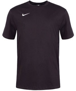 Nike Team Club 19 T-shirt, Black