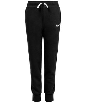 Nike Team Club pants for kids, Black