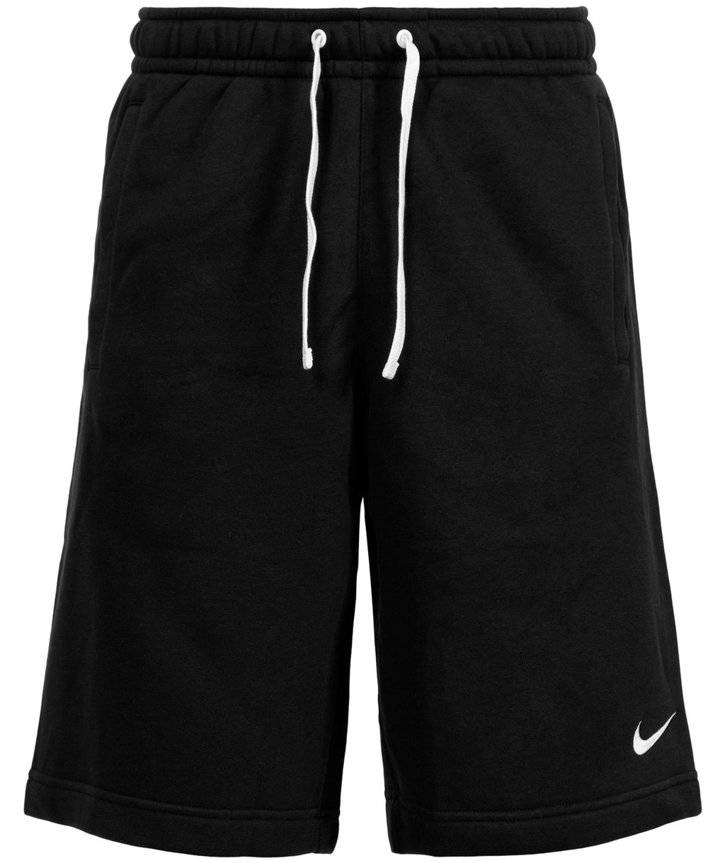 Nike Team shorts, Black