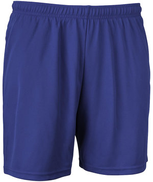 Clique Retail Active unisex shorts, Royal