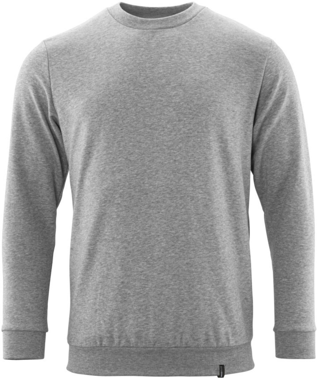 Mascot Crossover Sustainable sweatshirt, Grey