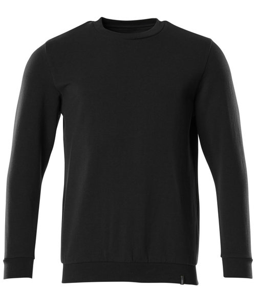 Mascot Crossover Sustainable sweatshirt, Deep Black
