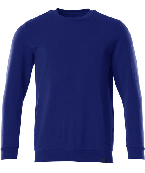 Mascot Crossover Sustainable sweatshirt, Cobalt Blue