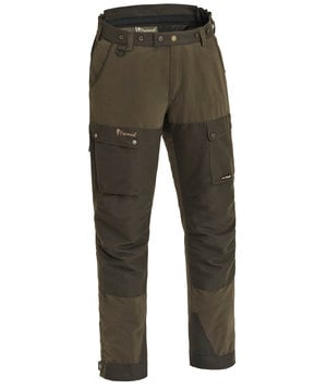 Pinewood Wolf Lite trousers, Hunting Brown/Suede Brown