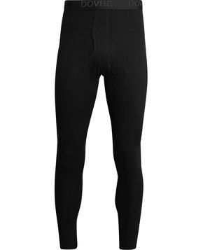 Dovre long johns, Black