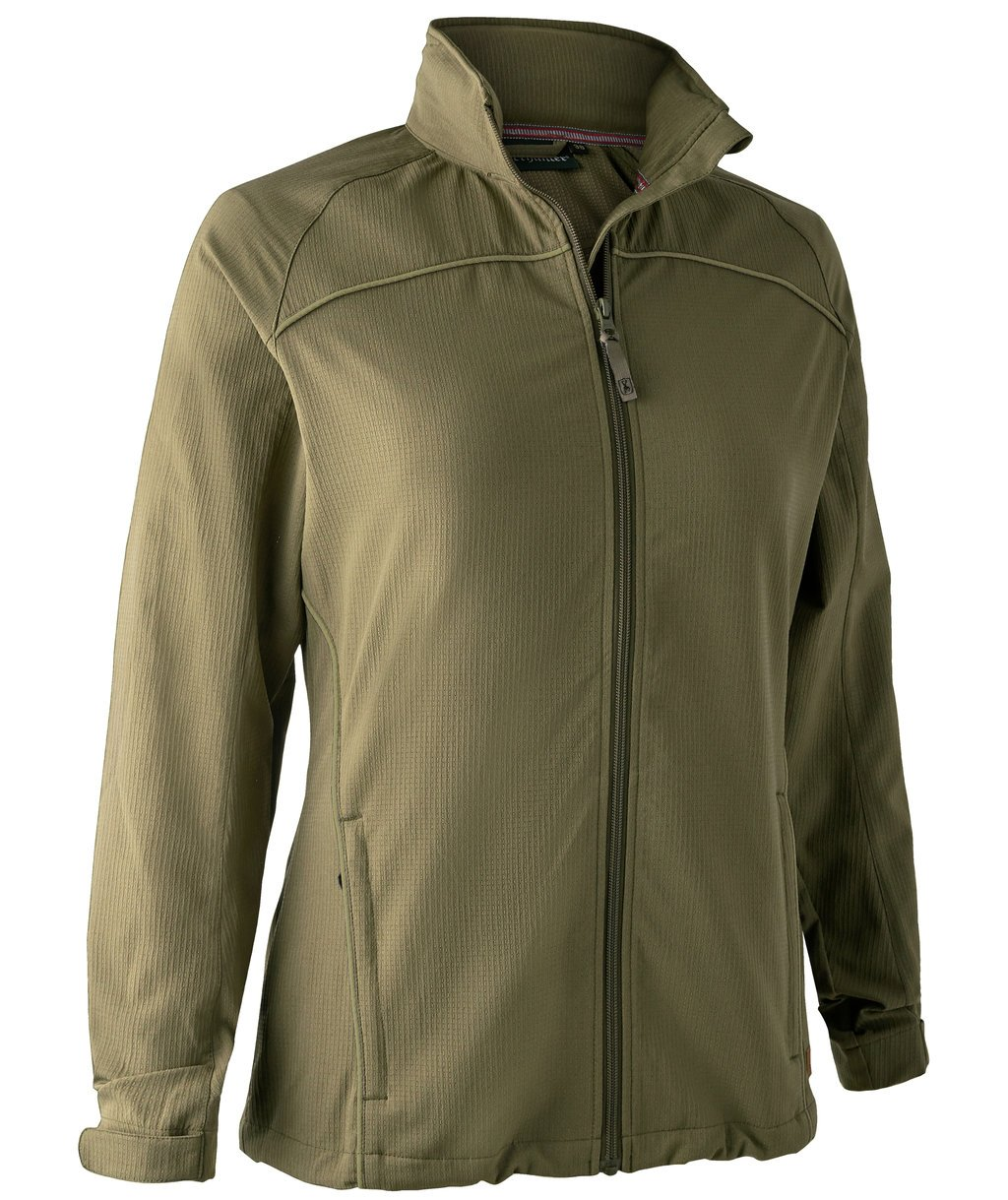 Deerhunter Rose women's jacket, Beech Green