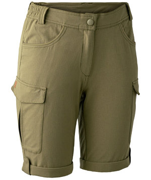 Deerhunter Rose women's shorts , Beech Green