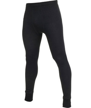 L.Brador Thermounterhose 712UP, Schwarz