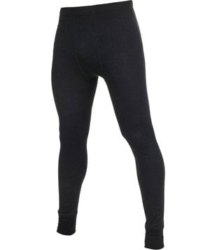 L.Brador thermal long johns 712UP, Black