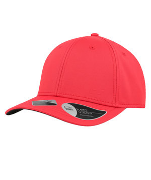 Atlantis Base Cap, Red