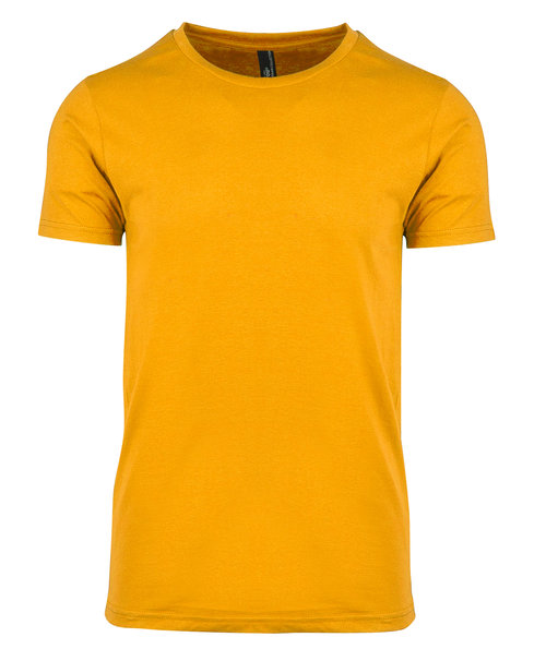 YOU Kypros T-shirt, Yellow