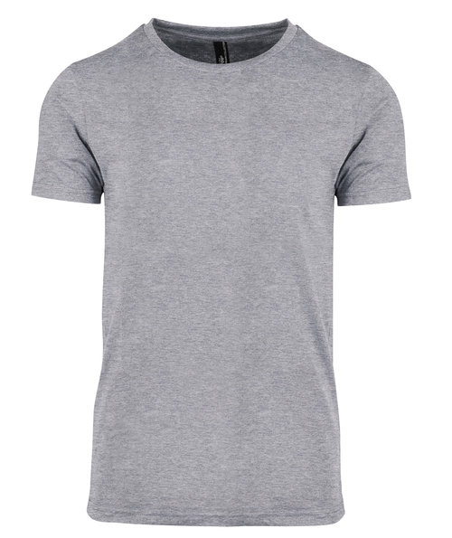 YOU Kypros T-shirt, Grey Melange