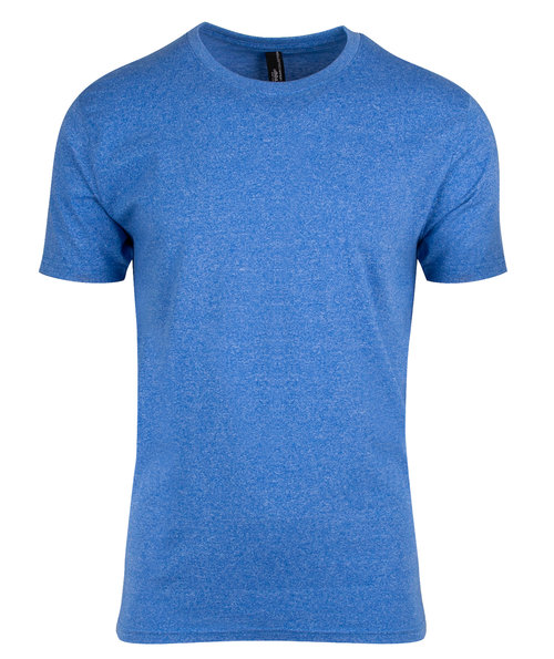 YOU Kypros T-shirt, Cornflower Blue Melange