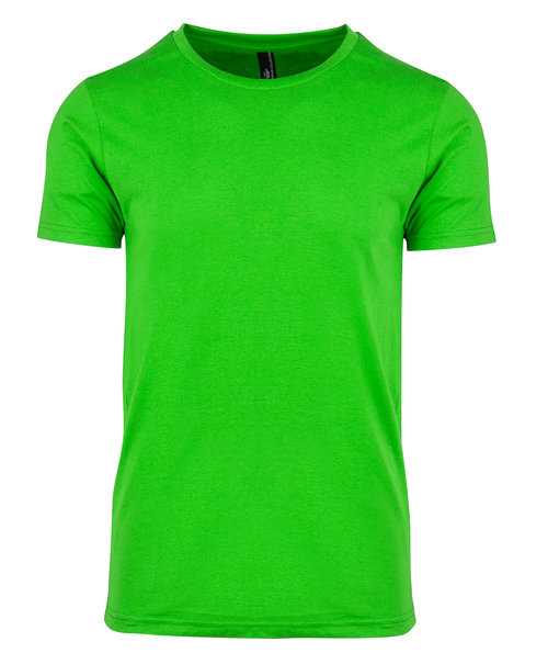 YOU Kypros T-shirt, Lime Green