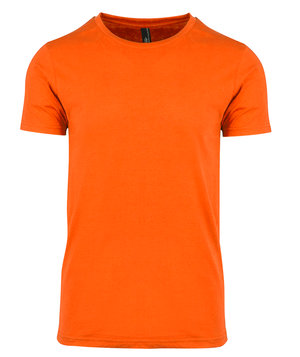 YOU Kypros T-shirt, Orange