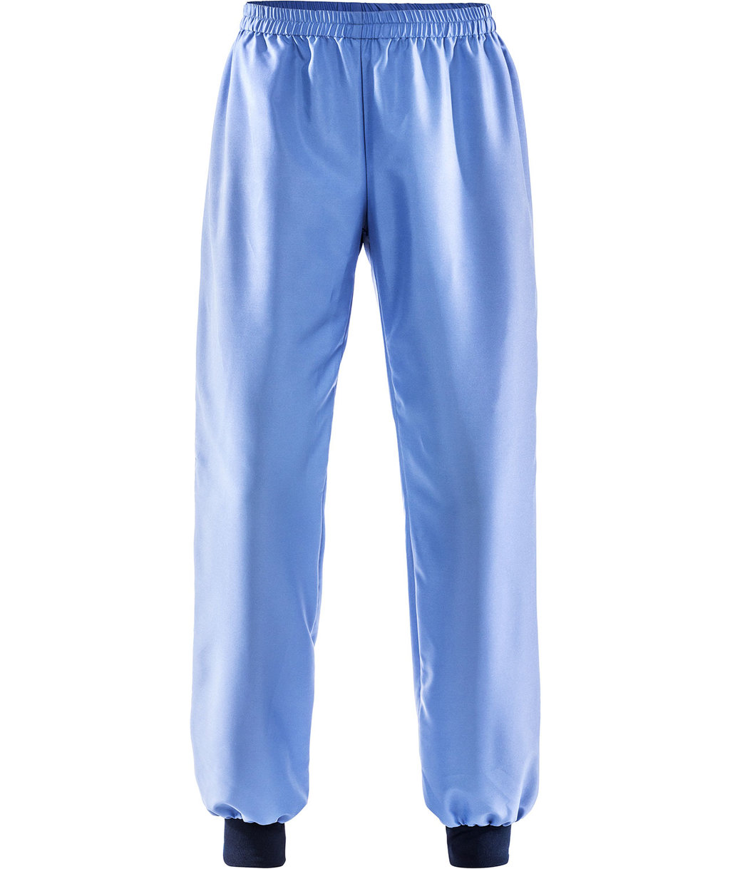 Fristads Cleanroom long johns 2R014, Middleblue