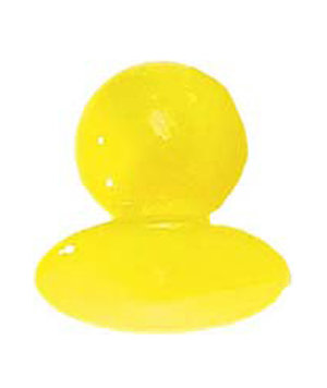 Nybo Workwear chefs buttons, Yellow