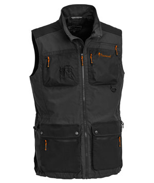 Pinewood New Dog Sports vest, Sort