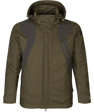 Seeland Key-Point Active jacket, Pine Green