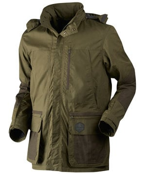 Seeland Key-Point Jacke, Pine Green
