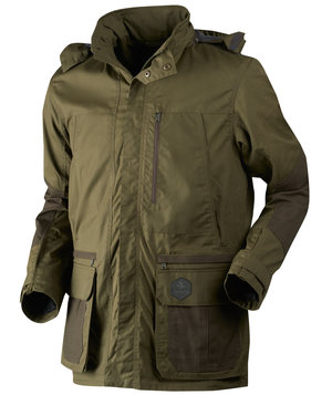 Seeland Key-Point jacket, Pine Green