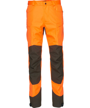 Seeland Kraft bukser, Hi-Vis Orange