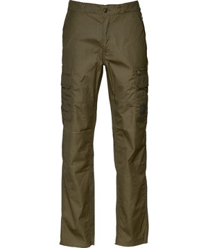 Seeland Key-Point trousers, Pine Green