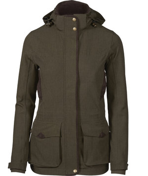 Seeland Woodcock Advanced women's jacket, Shaded olive