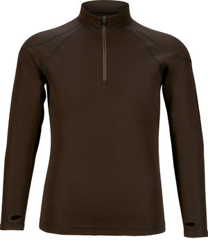 Seeland Climate baselayer, Clay brown