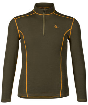 Seeland Hawker baselayer, Pine Green