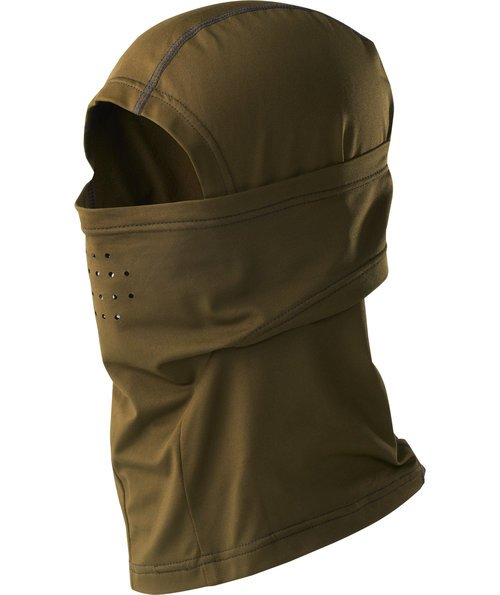 Seeland Hawker Scent Control facecover, Pine Green